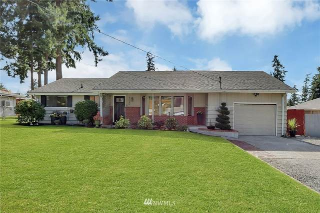 1760 S 92nd St, Tacoma, WA 98444 (#1849996) :: Keller Williams Western Realty