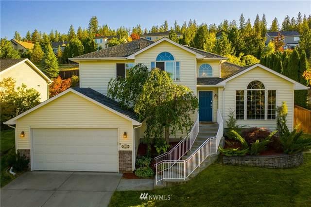 407 W Auburn Crest Ct, Spokane, WA 99224 (#1850013) :: Neighborhood Real Estate Group