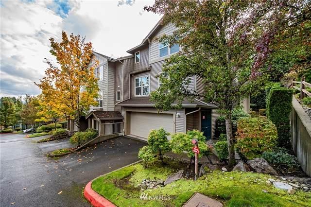 21507 42nd Avenue S J4, SeaTac, WA 98198 (#1850024) :: Icon Real Estate Group