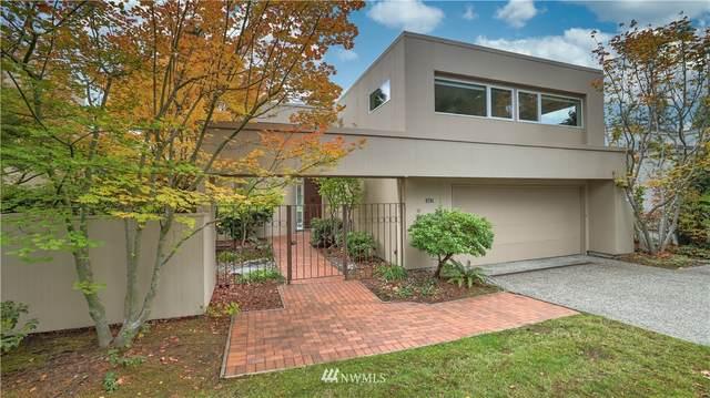 9751 NE 1st Street, Bellevue, WA 98004 (#1850063) :: Lucas Pinto Real Estate Group