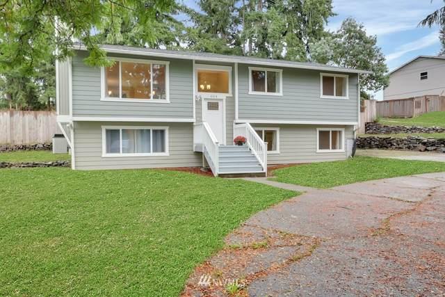 604 11th Avenue, Milton, WA 98354 (#1850084) :: Franklin Home Team