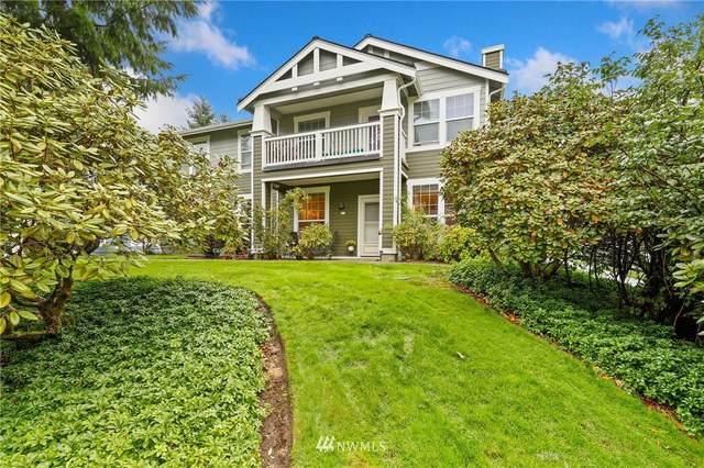 10611 221st Lane NE #102, Redmond, WA 98053 (#1850091) :: Neighborhood Real Estate Group