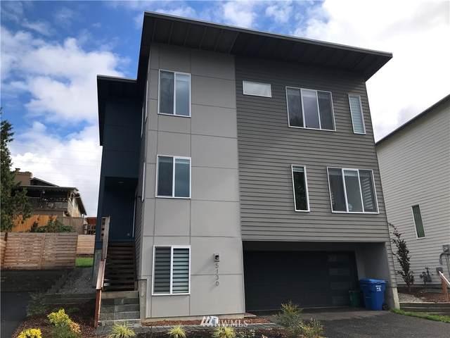 5130 S Creston St, Seattle, WA 98178 (#1850092) :: Lucas Pinto Real Estate Group