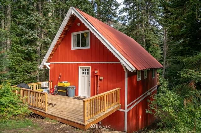 34256 S Nason Road, Leavenworth, WA 98826 (MLS #1850098) :: Nick McLean Real Estate Group