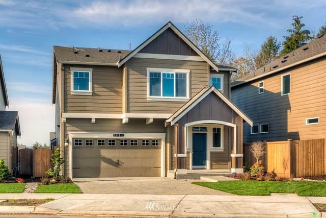 13451 189th Drive SE Lot18, Monroe, WA 98272 (#1850109) :: Tribeca NW Real Estate