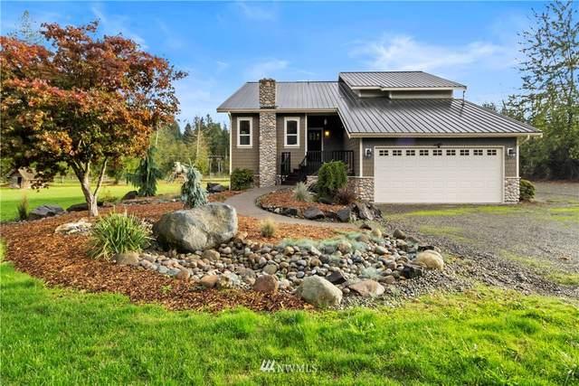 27607 SE 392nd Street, Enumclaw, WA 98022 (MLS #1850112) :: Reuben Bray Homes