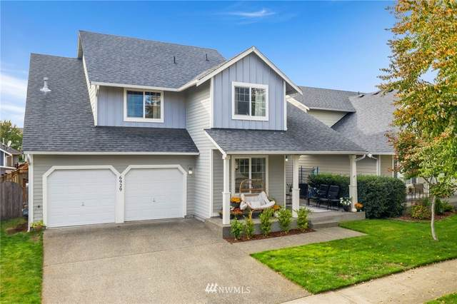 6929 Axis Street SE, Lacey, WA 98513 (#1850122) :: Franklin Home Team