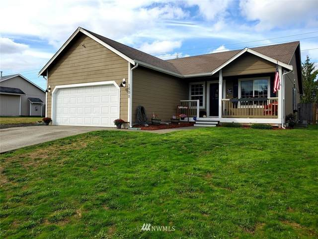 1400 Frog Hollow Lane SW, Tenino, WA 98589 (MLS #1850123) :: Reuben Bray Homes
