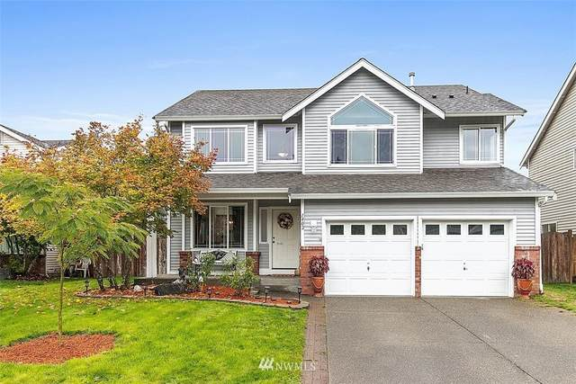 1402 Williams Avenue NW, Orting, WA 98360 (#1850126) :: Icon Real Estate Group