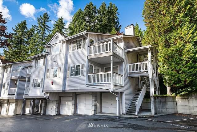 8545 166th Avenue NE D312, Redmond, WA 98052 (#1850148) :: Keller Williams Western Realty