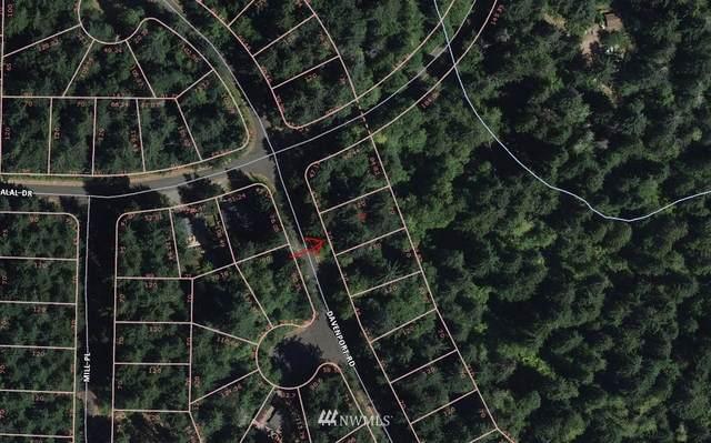 8919 Davenport Rd, Anderson Island, WA 98303 (#1850151) :: Neighborhood Real Estate Group
