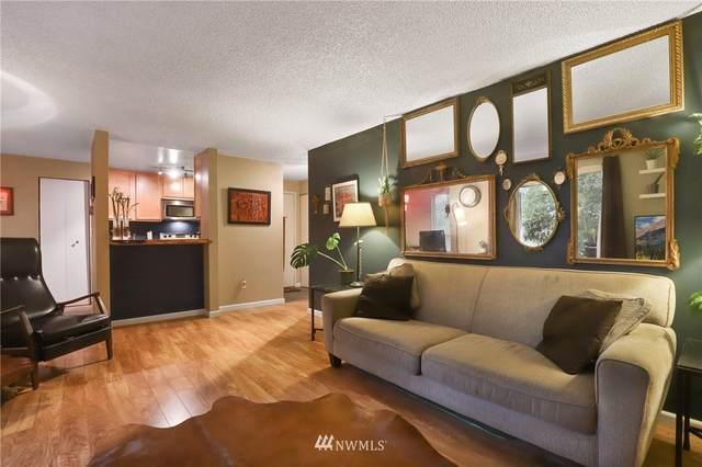 4601 SW 320TH Street D3, Federal Way, WA 98023 (#1850169) :: Neighborhood Real Estate Group