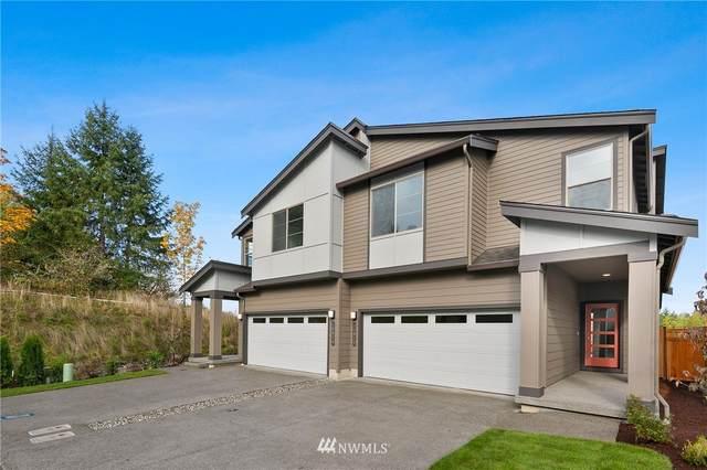 12912 193 Avenue E #238, Bonney Lake, WA 98391 (#1850185) :: Alchemy Real Estate