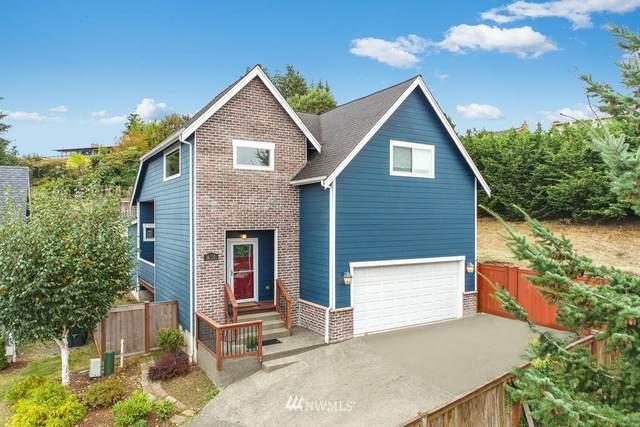 6310 N Hale, Tacoma, WA 98407 (#1850190) :: Provost Team | Coldwell Banker Walla Walla