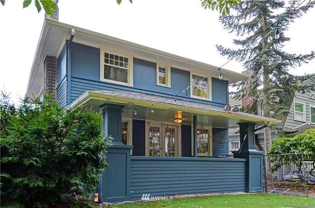 4730 17th Avenue NE, Seattle, WA 98105 (#1850198) :: Neighborhood Real Estate Group