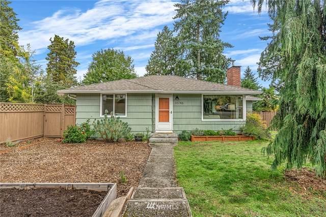 10746 N Park Avenue N, Seattle, WA 98133 (#1850202) :: Northern Key Team