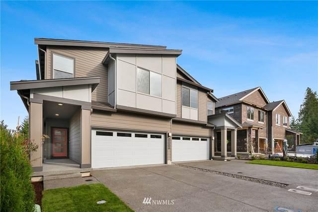 12916 193 Avenue E #239, Bonney Lake, WA 98391 (#1850204) :: Alchemy Real Estate