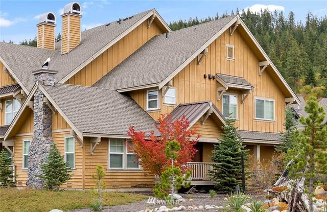 30 Clearwater Loop #1, Ronald, WA 98940 (#1850225) :: The Snow Group