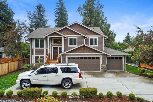 517 N 205th Street, Shoreline, WA 98133 (#1850228) :: Neighborhood Real Estate Group