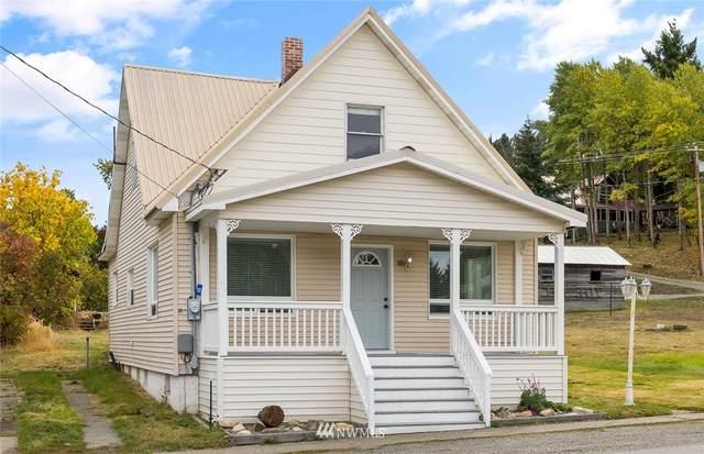 104 W Montana Avenue, Roslyn, WA 98941 (#1850233) :: Icon Real Estate Group