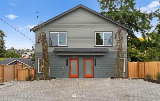 6011 37th Avenue SW B, Seattle, WA 98126 (#1850237) :: Provost Team | Coldwell Banker Walla Walla