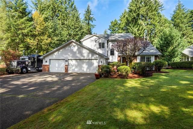 8925 Pebble Place SE, Port Orchard, WA 98367 (#1850266) :: Neighborhood Real Estate Group