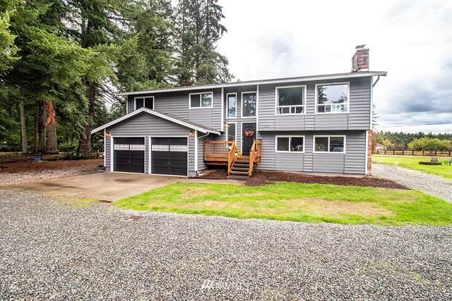 17621 SE Lake Moneysmith Road, Auburn, WA 98092 (#1850279) :: Icon Real Estate Group