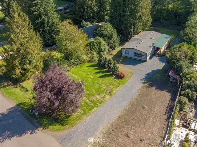 11932 221st Street SE, Snohomish, WA 98296 (MLS #1850282) :: Reuben Bray Homes