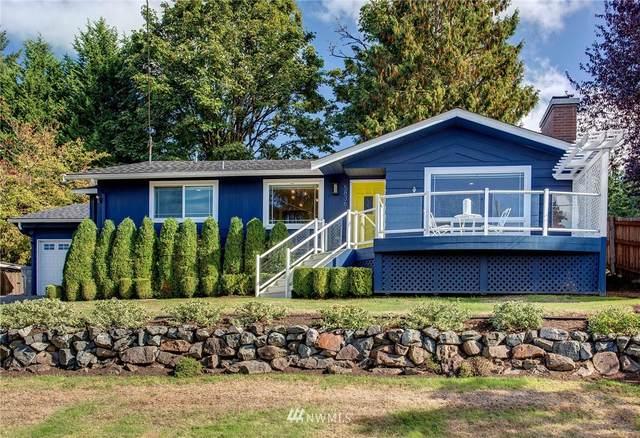 5836 114th Avenue NE, Kirkland, WA 98033 (#1850295) :: Neighborhood Real Estate Group