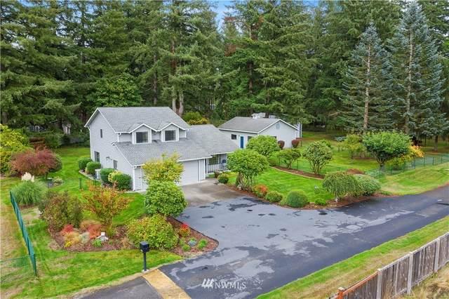 16638 Littlerock Road SW, Rochester, WA 98579 (#1850299) :: Neighborhood Real Estate Group