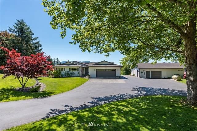 2181 Central Road, Everson, WA 98247 (#1850306) :: McAuley Homes