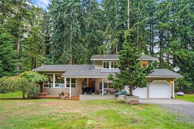 17119 198th Avenue NE, Woodinville, WA 98077 (MLS #1850338) :: Reuben Bray Homes
