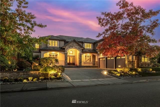 15209 SE 80th Street, Newcastle, WA 98059 (#1850357) :: Lucas Pinto Real Estate Group