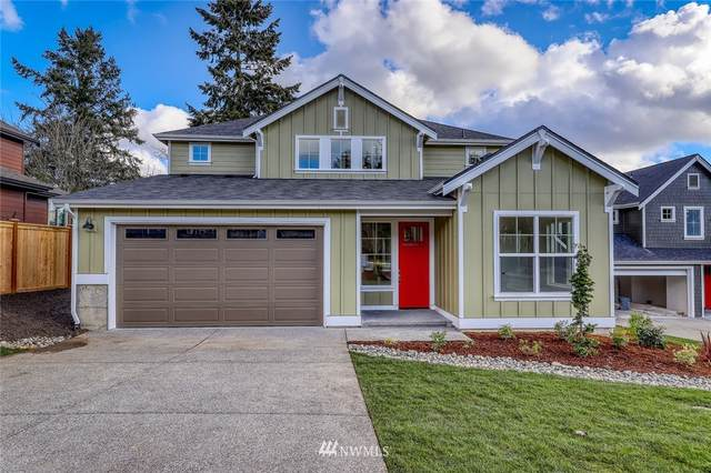 17805 Sunrise Ridge Avenue NE, Poulsbo, WA 98370 (#1850369) :: Keller Williams Realty