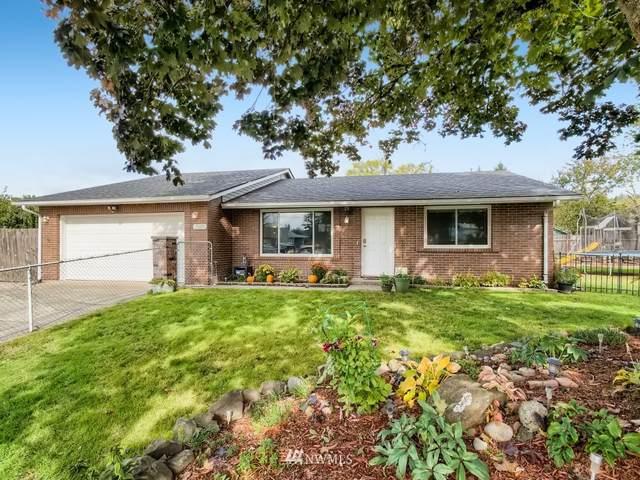 1613 19th Drive NE, Auburn, WA 98002 (#1850387) :: Shook Home Group