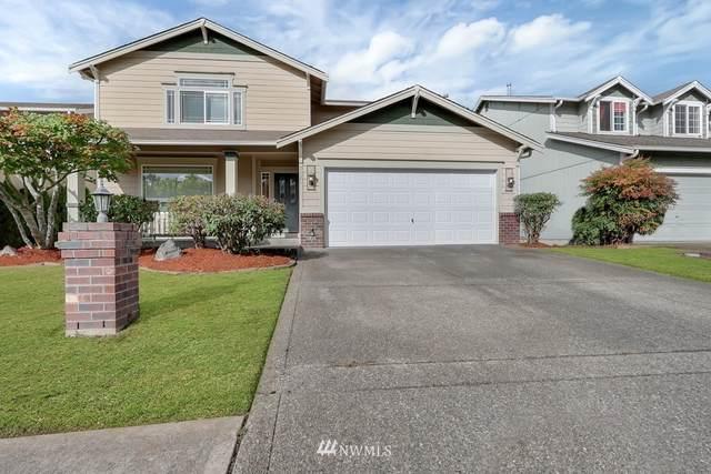 2421 178th Street E, Tacoma, WA 98445 (#1850398) :: McAuley Homes