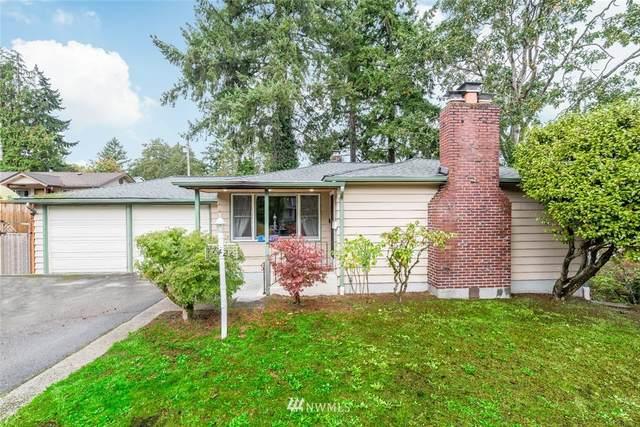 7426 S Prospect Street, Tacoma, WA 98409 (#1850401) :: Ben Kinney Real Estate Team