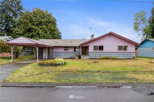 1230 Whisler Street NE, Olympia, WA 98516 (#1850403) :: Tribeca NW Real Estate