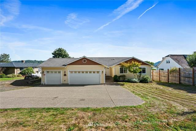 3120 Madrona Beach Road NW, Olympia, WA 98502 (#1850408) :: NW Homeseekers
