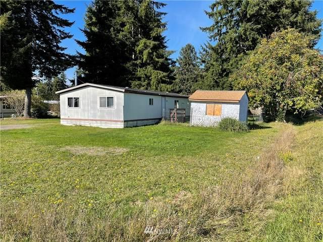 1171 E Wiley Street, Forks, WA 98331 (#1850412) :: Neighborhood Real Estate Group