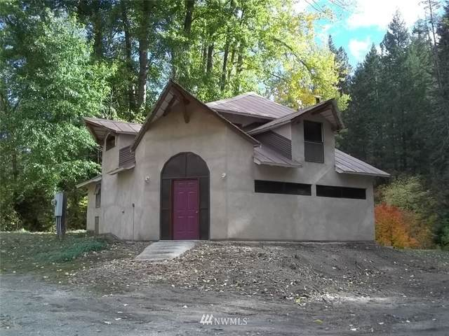 9455 Merry Canyon Road, Leavenworth, WA 98826 (#1850417) :: Franklin Home Team