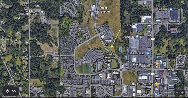 0 Cordata Parkway, Bellingham, WA 98226 (#1850421) :: McAuley Homes