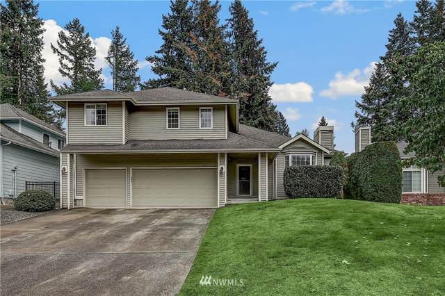 22531 SE 261st Street, Maple Valley, WA 98038 (MLS #1850422) :: Reuben Bray Homes