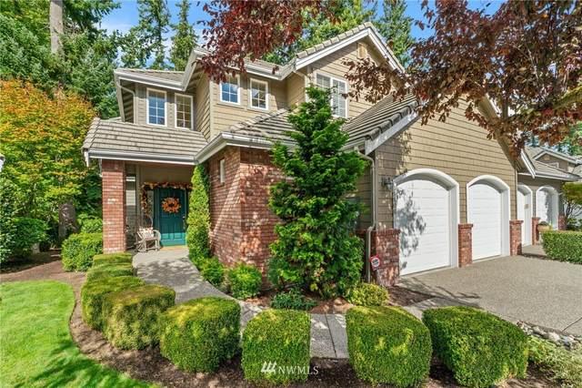 15606 Country Club Drive A, Mill Creek, WA 98012 (MLS #1850447) :: Reuben Bray Homes