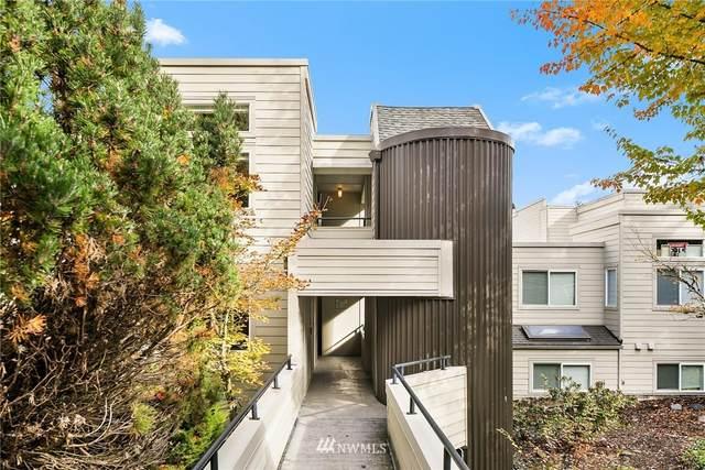 7363 Old Redmond Rd #108, Redmond, WA 98052 (#1850451) :: Lucas Pinto Real Estate Group