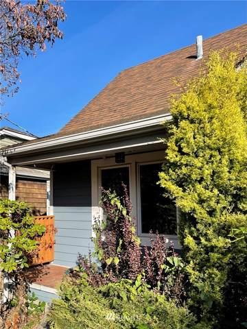 3820 35th Avenue SW, Seattle, WA 98126 (#1850452) :: McAuley Homes