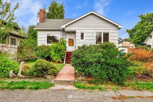 2826 NW 71st Street, Seattle, WA 98117 (#1850476) :: Icon Real Estate Group