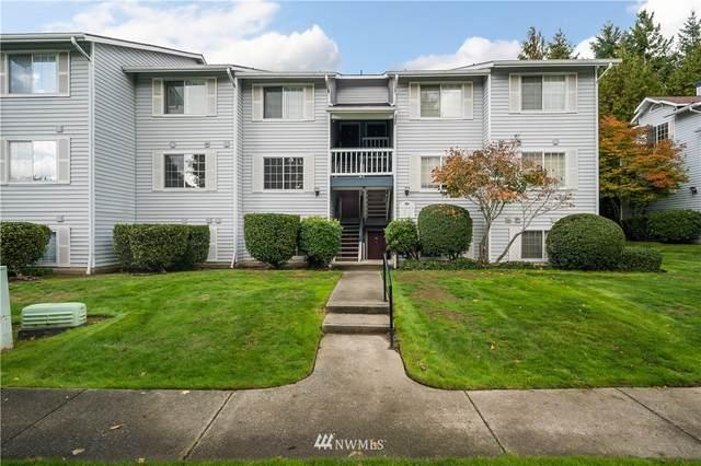 7453 133rd Avenue SE F102, Newcastle, WA 98059 (#1850483) :: Tribeca NW Real Estate