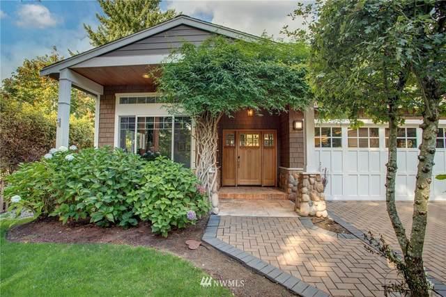 10220 NE 110th Street, Kirkland, WA 98033 (MLS #1850485) :: Reuben Bray Homes