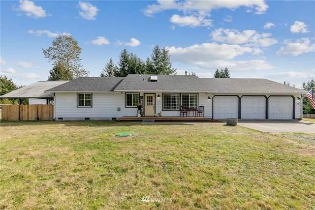 7203 105th Avenue SW, Olympia, WA 98512 (#1850487) :: Neighborhood Real Estate Group